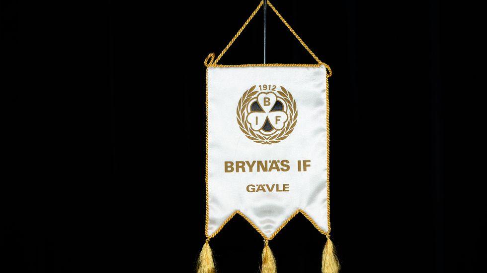 Den andre Brynässpelaren, som misstänks för våldtäkt, häktas inte. Arkivbild.