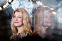 """""""Var nästan en lättnad att sammanbrottet kom"""", berättar professor Hedvig Söderlund."""