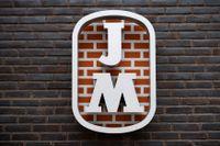 JM, produktutvecklare av bostäder och bostadsområden.