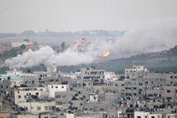 Foto: AHMED ZAKOT/REUTERS
