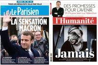 Franska medier: Hur kunde det gå så här?