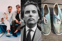 Stilombudsmannen: Sandaler på män borde förbjudas