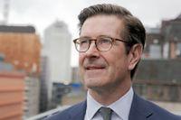 Oron kring corona är inte enbart av ondo, den bör trots allt leda till minskad smittspridning, menar Hamish Mackenzie, på DWS, Deutsche Banks kapitalförvaltning.