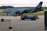 Air New Zealand ger kraftig rabatt eller gratisresor till offrens familjer. Arkivbild.