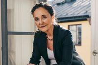 Anita Goldman (född 1953) är författare och journalist och driver ett skrivarpensionat på Österlen. Hon var bosatt i Israel 1980–98 och har i både fackböcker och romaner skrivit om det judiska arvet.