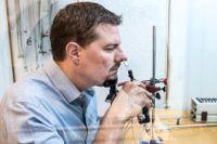 Johan Lundström vid Karolinska Institutet är glad över att Sverige ska få sin första mottagning för patienter med nedsatt luktsinne.