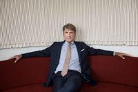I december sålde Christer Gardell sina aktier i AB Volvo till kinesiska Geely – för cirka 30 miljarder kronor.