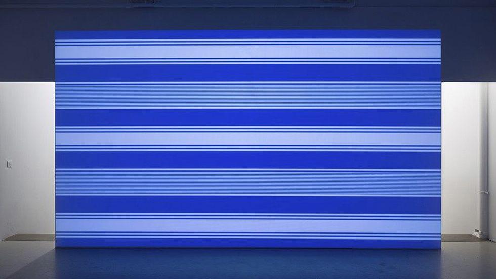 Neoconcrete Space, 2012.