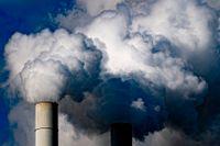 SOM-insitutet har mätt hur många svenska som räknas som skeptiska till klimatförändringar.
