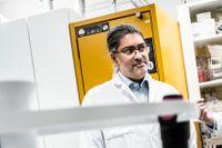 Ali Mirazimi, professor vid KI, är en av forskarna bakom studien.