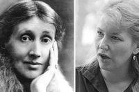 Virginia Woolf och Annie Dillard skriver själva om vad som gör dem till goda skribenter.