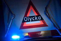 En man har omkommit i en olycka i Pajala. Arkivbild.