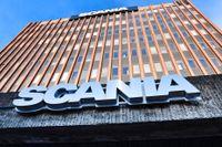 Scania redovisar bokslut för 2020. Arkivbild.