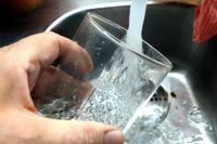 Med ett nationellt dricksvattenråd hoppas regeringen att säkrandet av dricksvattnet ska förbättras. Arkivbild.