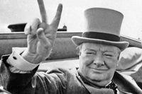 Winston Churchill (1874–1965).