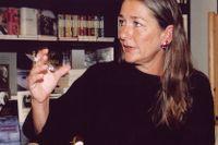 """Tyska författaren Birgit Vanderbeke debuterade med kortromanen """"Musselmiddag"""" 1990. Häromåret översattes den till engelska och väckte internationell uppmärksamhet. Nu kommer den på svenska."""