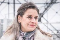 Sofia Ljungdahl, vd vid Obos Nya Hem.