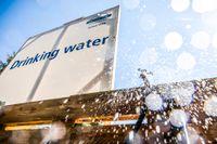Tillgången till vatten har numera ett pris på Wall Street.