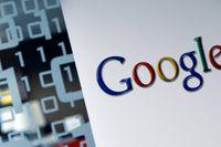 En ny omgång ryska böter för Google. Arkivbild