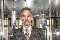 "JordanB Peterson levererar tolv nya ""livsregler"" i sin nya bok."