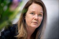 Landsbygdsminister Jennie Nilsson (S). Arkivbild.