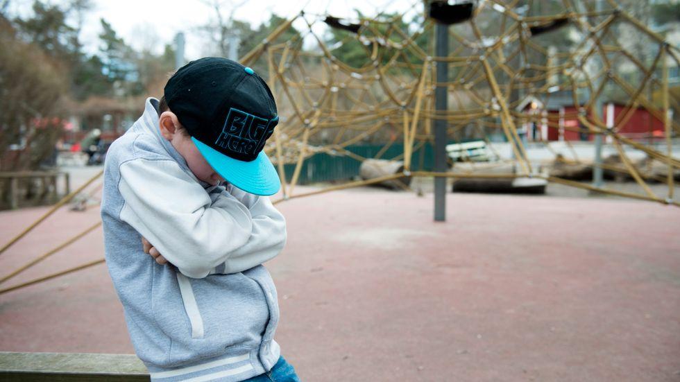 De flesta barn som upplevt mobbning återhämtar sig, även om det kan ta flera år.