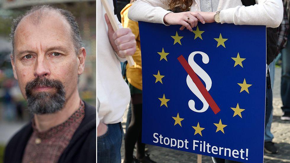 Patrik Stigsson skriver att vi kan räkna med att EU:s nya upphovsrättsdirektiv kommer att innebära regleringar på detaljnivå, tolkningstvister, byråkrati, administration, förhandlingar, maktkamp och juridiska hårklyverier.