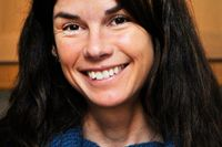 Marina Sjöberg är dietist och har bland annat arbetat med svenska friidrottslandslaget.