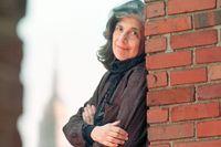 Susan Sontag (1933–2004).