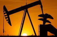 Oljegåtan ett hot mot marknaden