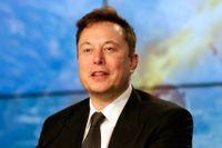 Teslas vd Elon Musk.