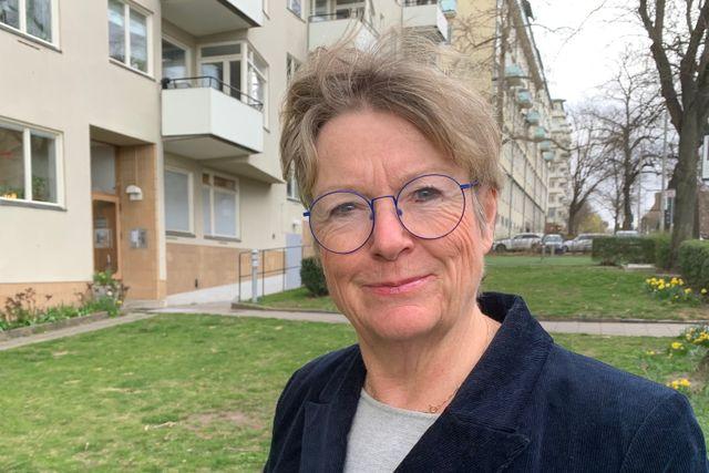 Marianne Hühne von Seth