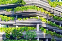 Verksamheter som bidrar till en bättre miljö uppmuntras både genom lägre finansieringskostnader och högre aktievärderingar.