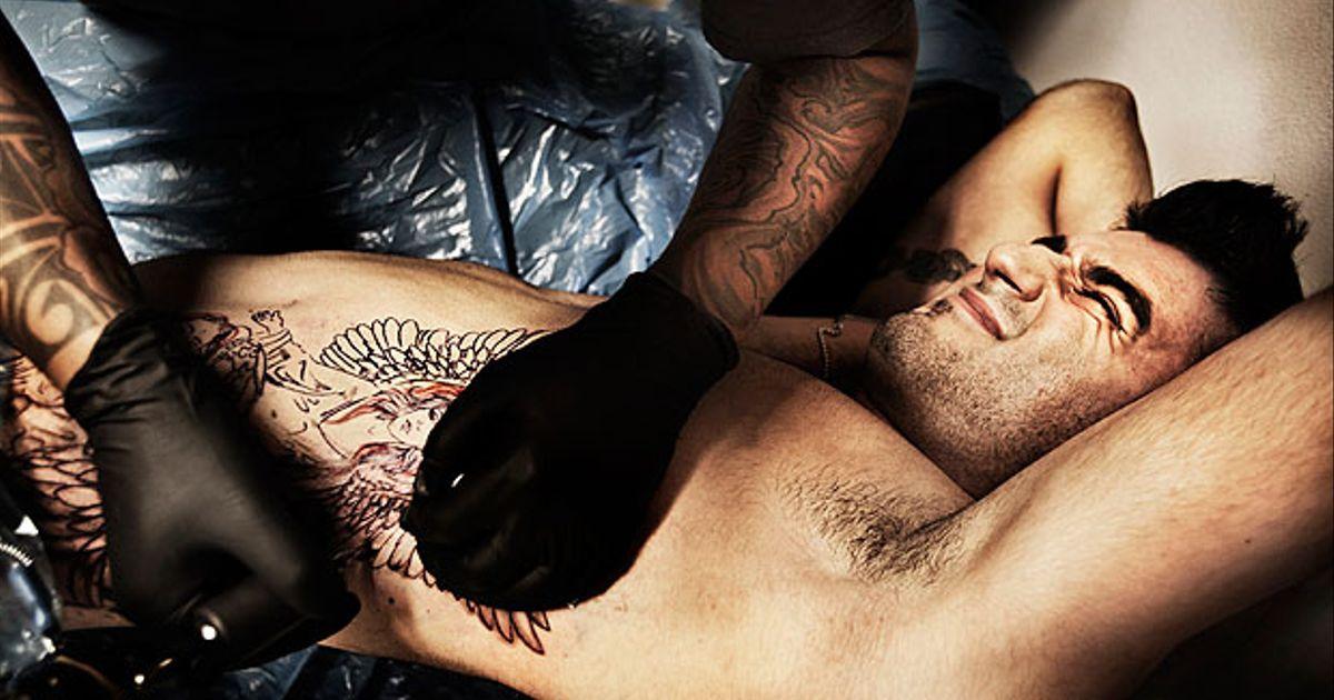 Intim Tatuering