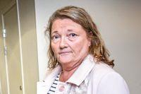 Ingrid Söderman, rektor på Tornadoskolan, är bestört över förslaget.