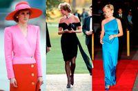Tidernas största modeprinsessa