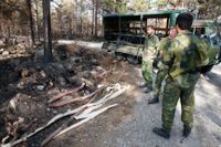 Den stora branden i Västmanland sommaren 2014 visade på behovet av gemensamma medborgerliga insatser, skriver författarna.