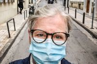 Vi är riktigt pandemitrötta