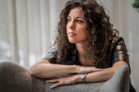 """Silvia Avallone (född 1984) debuterade med romanen """"Stål"""" (2012) som snabbt blev en internationell bästsäljare."""
