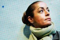 Camilla Thulin, modedesigner.