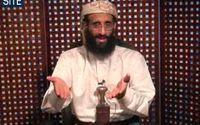 Anwar al-Awlaki i ett videoframträdande på webben 2010.