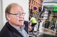 Göran Persson är övertygad om att det finns en plats för Coop även i framtiden.