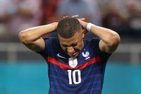 Yann Sommer räddade Kylian Mbappé straff och tog Schweiz vidare i EM-slutspelet.