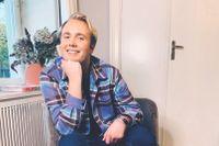 """Edvin Törnblom: """"Skriksjunger till sent på natten"""""""