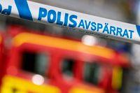 Personer saknas efter en villabrand söder om Trollhättan. Räddningstjänsten fick larmet på torsdagsmorgonen. Arkivbild.