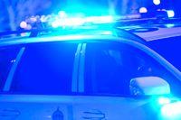 En man sitter anhållen, misstänkt för mordförsök på en kvinna i en lägenhet i Stockholm. Arkivbild.