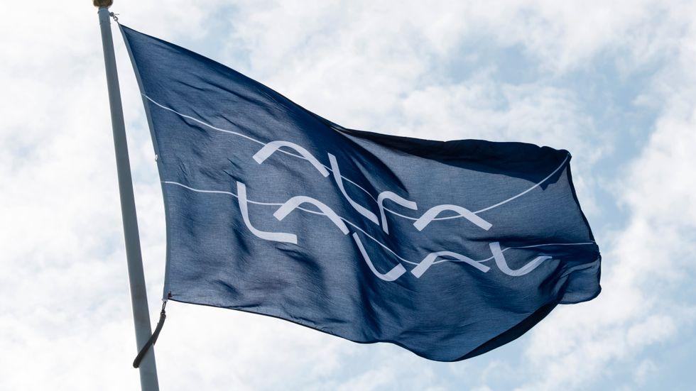 Alfa Laval håller tre fabriker i Kina stängda på grund av lokala bestämmelser i spåren av coronasmittan. Arkivbild.