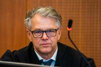 Øystein Storrvik är Anders Behring Breiviks advokat. Arkivbild.