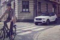 Volvos mest populära bil att privatleasa