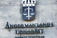 Domen mot en man som åtalas för dråp på sin svårt sjuka fru meddelas vid Ångermanlands tingsrätt. Arkivbild.